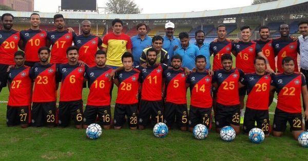I-League: Chennai City FC sack coach Robin Charles Raja after poor start
