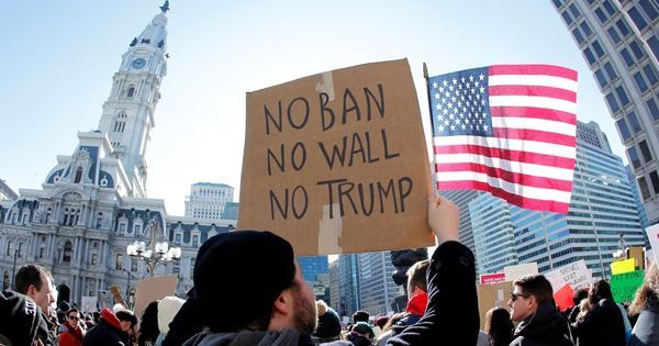 After Hawaii, Maryland judge stays Donald Trump's revised travel ban