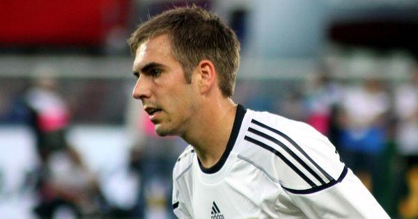 Philipp Lahm to head organising committee if Germany wins bid to host Euro 2024
