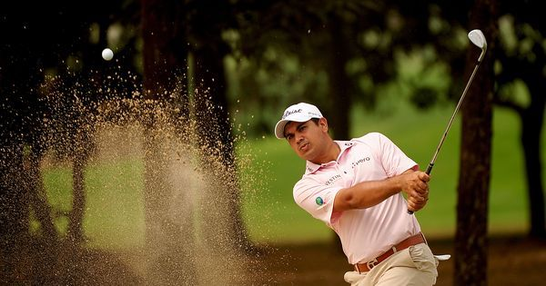 Golf: Gaganjeet Bhullar makes the cut at Abu Dhabi championship