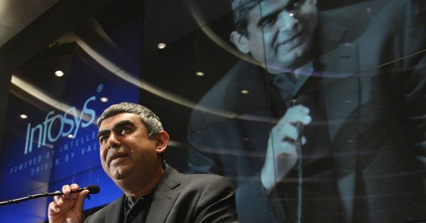 The big news: Vishal Sikka steps down as the CEO of Infosys, and nine other top stories