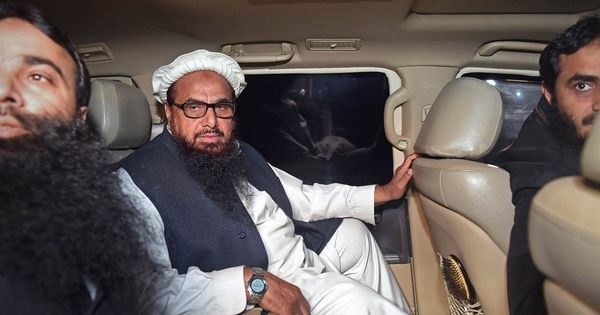 Releasing Hafiz Saeed is an attempt by Pakistan to mainstream terrorists, says India