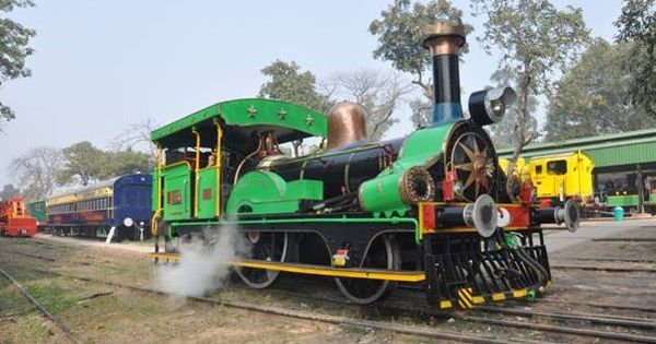 World's oldest functional steam engine will run between Delhi Cantonment and Rewari on February 11