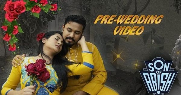 Watch: Pre-wedding videos are a thing. Here's a parody that will make you avoid the originals