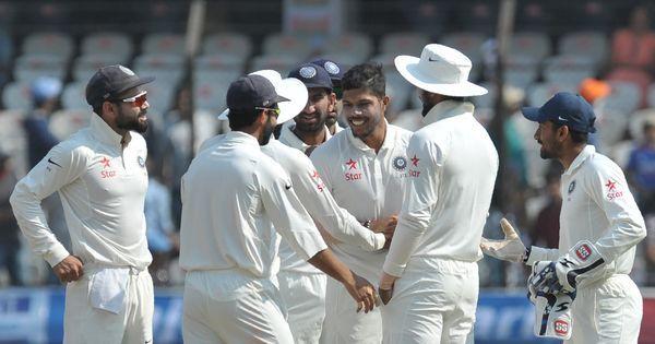 पहला टेस्ट : पहले बल्लेबाजी करने उतरा बांग्लादेश शुरुआत में ही लड़खड़ाया, तीन विकेट गिरे