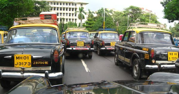 Mumbai, where stationary vehicles eat up a fifth of road space, is bringing back pay-and-park