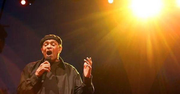 Videos: These songs tell you why Al Jarreau (1940-2017) was called the 'greatest jazz singer alive'
