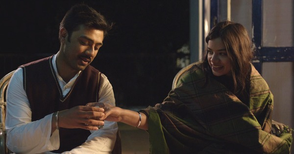 In 'Kheer' and 'Lovey Dovey', proof of love lies in the pudding and the pickle