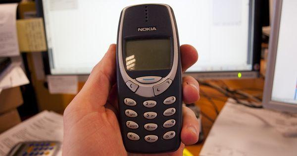 Iconic Nokia 3310 set to make comeback on February 26