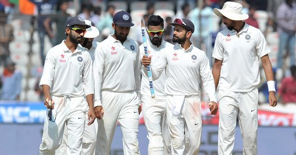 India retain 16-member squad for first two Tests against Australia