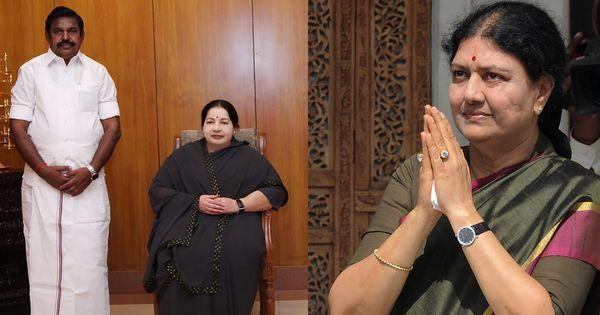 Tamil Nadu CM hopeful Edappadi Palanisamy: An introvert who was one of Jayalalithaa's 'famous five'