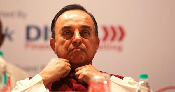 Subramanian Swamy's new Bill seeks the death penalty for those who slaughter cows