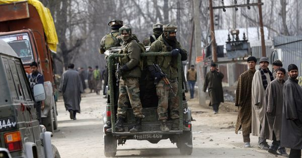 After the killing of Abu Dujana on August 1, Kashmir has seen a fresh gunfight every day