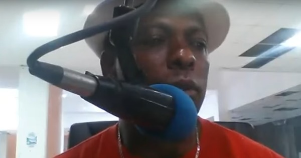 Three suspects arrested after Dominican Republic radio journalists are killed during live broadcast