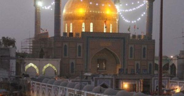 Pakistan: Dozens killed in blast near Sufi shrine in Sehwan