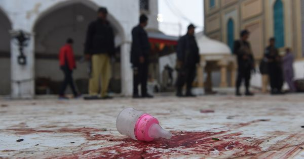 Pakistan suicide bombing: Why ISIS feels so threatened by Sindh's Lal Shahbaz Qalandar shrine