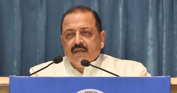 Minister Jitendra Singh says former Central government staff do not need Aadhaar for pension: Report