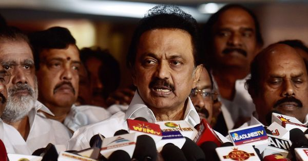 Tamil Nadu: DMK moves court, wants CBI investigation into allegations that AIADMK MLAs were bribed