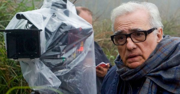 Shorts on our list: Here is what Martin Scorsese was up to as a student