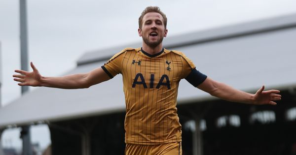 The sports wrap: Harry Kane hat-trick takes Tottenham into FA Cup last-eight, and other top stories