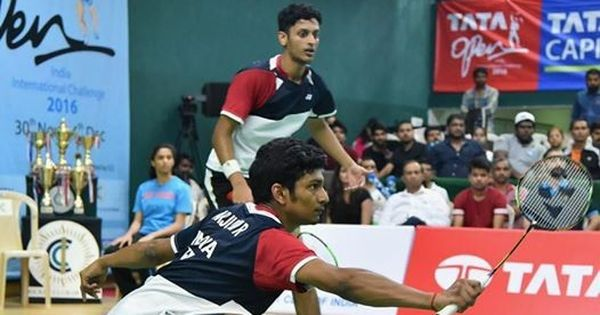 Rahul Yadav, Arjun-Shlok enter semi-finals of Russian Grand Prix