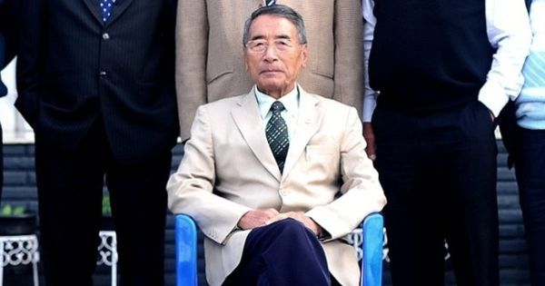Naga People's Front's Shurhozelie Liezietsu set to be the new chief minister of Nagaland