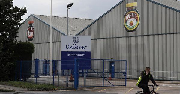 Kraft Heinz withdraws $143-billion offer to acquire Unilever