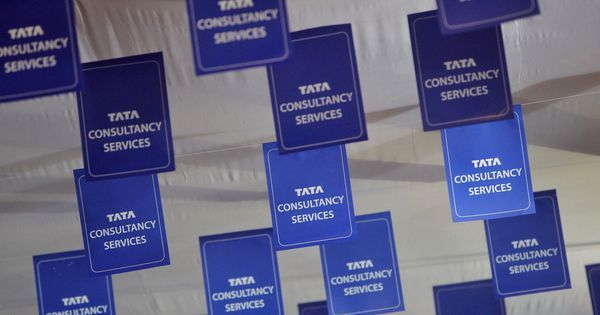 Tata Consultancy Services appoints V Ramakrishnan its chief financial officer