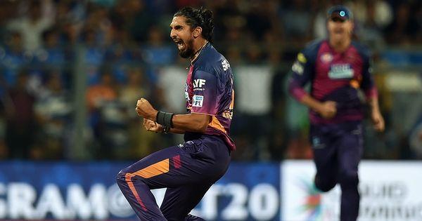 The skills that make Ishant Sharma a Test specialist also make him a Twenty20 liability