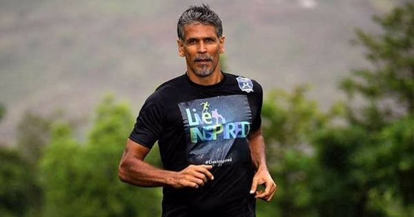 Did you know that Milind Soman was once in the RSS? Watch the actor talk about his early life