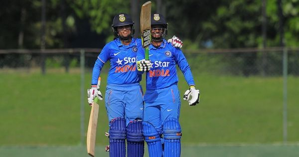 Harmanpreet Kaur takes India to last-ball win in Women's World Cup Qualifiers final