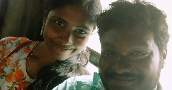 'Did you see us kiss?': Watch this Kerala couple turn the tables on moral policing