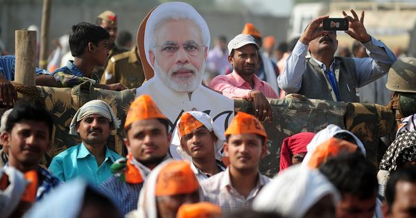 Fact-checking Modi in Uttar Pradesh: Some claims partially true, others exaggerated or false
