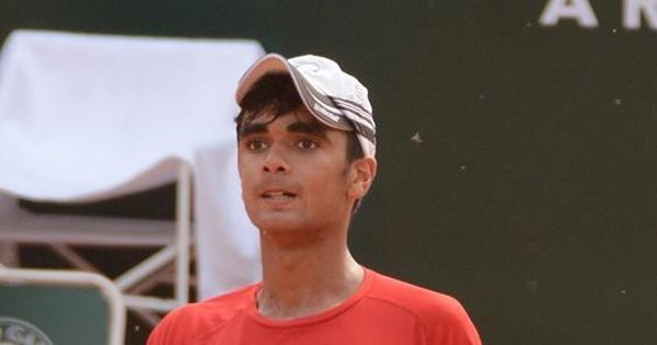 From Adil Kalyanpur to Vikash Singh, here is a look at India's men's tennis future