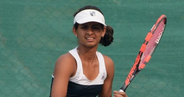 Tennis round-up: Big win for Ankita Raina in Dubai tournament, Mahek Jain moves to round two in Pune