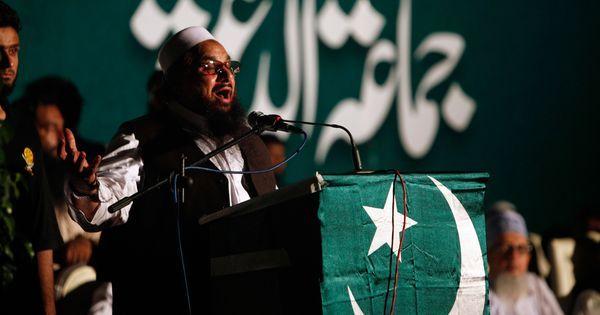 Is it mere wishful thinking – or time to say Khuda Hafiz to Hafiz Saeed?