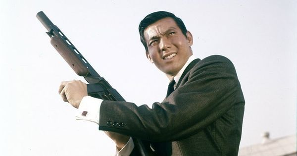 Tribute: Seijun Suzuki was an original Japanese talent whose influence spread far and wide