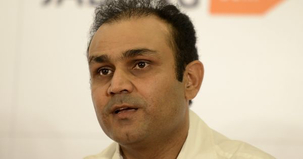 Current cricketers benefiting from Tendulkar, Dravid, Kumble's fight for revenue share: Sehwag