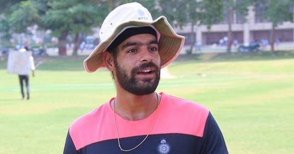 A case of mistaken identity costs MP cricketer IPL berth