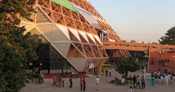 Bulldozing Pragati Maidan's buildings will extinguish our shared heritage and a million memories