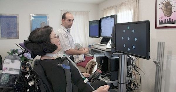 Video: Researchers have developed brain-controlled typing for people with paralysis