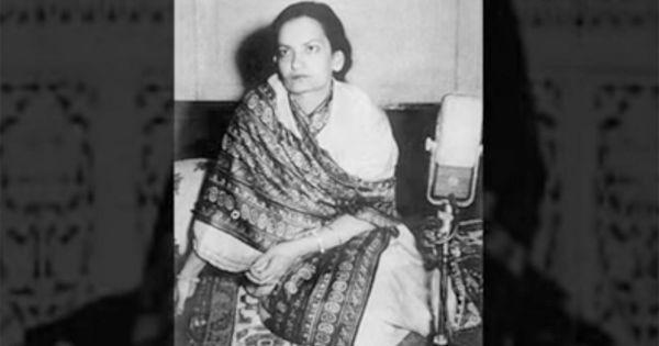 Listen: Faiyaz Khan and Begum Akhtar experiment with the thumri in Raag Kafi