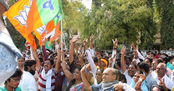 The big news: BJP wins eight out of 10 corporations in Maharashtra, and nine other top stories