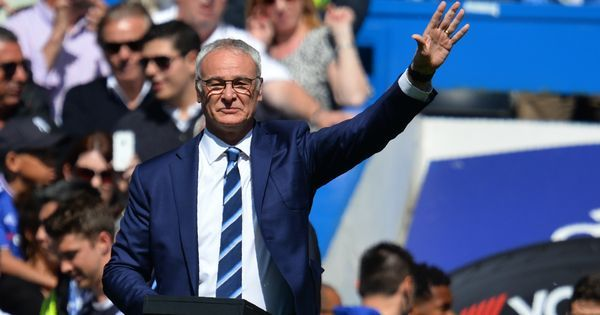 'Would love to be in charge of the national side': Ranieri ready to quit Nantes to become Italy boss