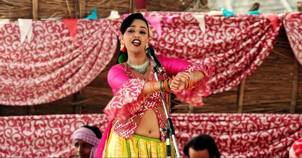 'Anaarkali of Aarah' soundtrack review: Come for the raunch and stay for the rebellion