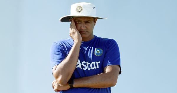 Bye-bye, Anil Kumble? BCCI invites applications for India head coach
