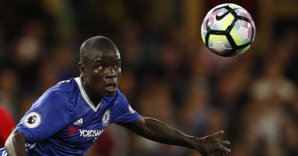 France's N'Golo Kante refused offshore payments from Chelsea: Report