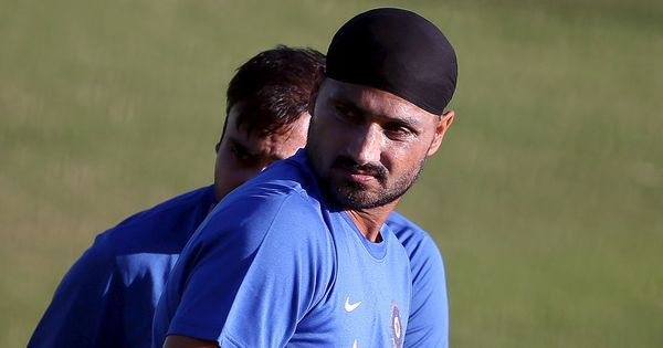 Harbhajan Singh writes to Anil Kumble, requests him to look into Ranji Trophy pay structure