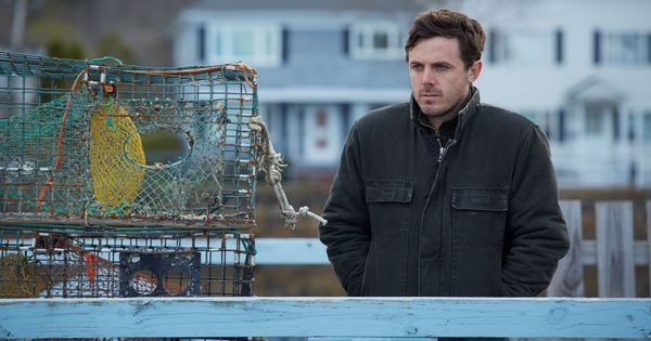 Casey Affleck and 'Gravity' director Alfonso Cuarón team up for horror-drama TV series
