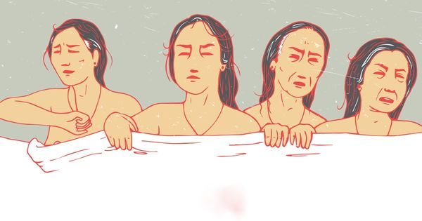 'We are notorious women. We have a lot of stories to tell': Tales from the mothers of Manipur
